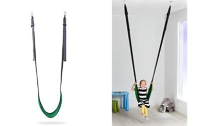 FIGYELEM! Az Ikea visszahívja a Gunggung gyerekhintát!