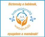 Bababiztonság Webáruház