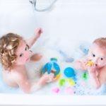 A bababiztos fürdőszoba